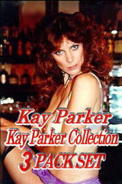 Kay Parker Collection 3 Pack